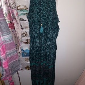 EARTHBOUND Dresses - Adorable Earthbound Maxi Dress